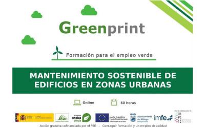 Curso de Mantenimiento Sostenible de Edificios en Zonas Urbanas