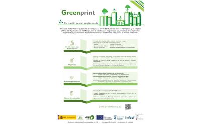Programa Emplea Verde