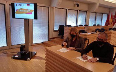 """El Ayuntamiento de Ciudad Real y la UCLM inician la Sexta Edición del programa """"Generación On"""""""