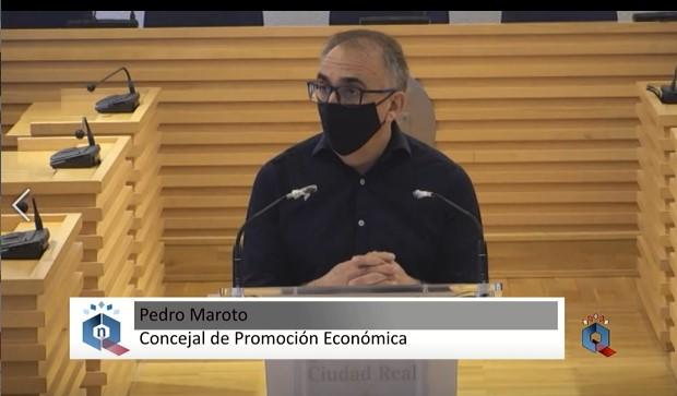 Pedro Maroto avanza algunas medidas a implementar