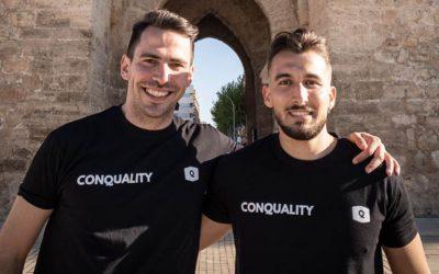 Conquality, una app que potencia las relaciones sociales, es el proyecto ganador del programa Explorer en la UCLM