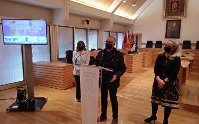"""Ciudad Real acoge la primera edición """"Ciudad Real Woman's Week"""", un evento por la igualdad de oportunidades"""
