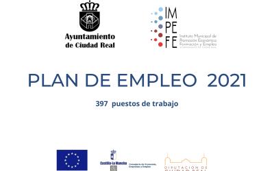 Plan de Empleo 2021